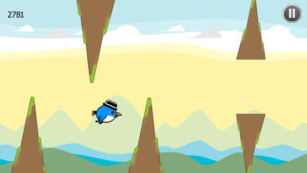 Snoopy Bird screenshot 4