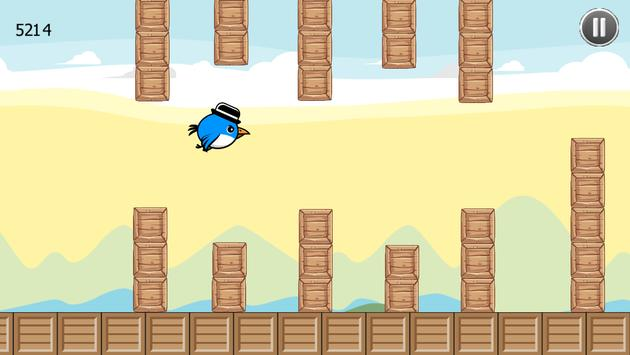 Snoopy Bird screenshot 9