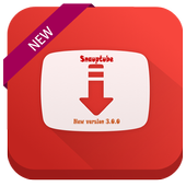 Snauptube guide for video icon