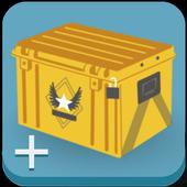 Case Opener icon