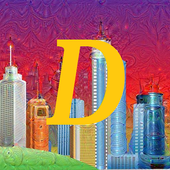 DCityv2 icon