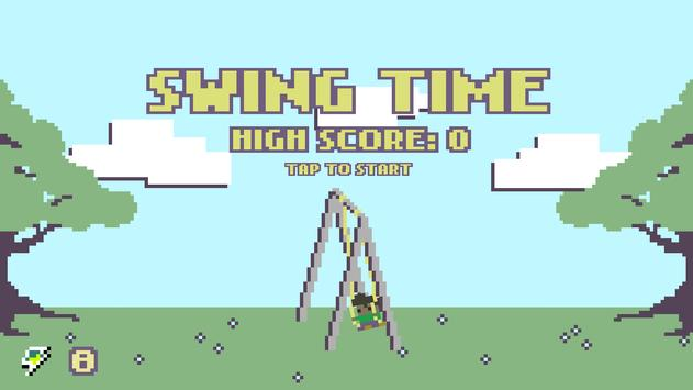 Swing Time screenshot 4