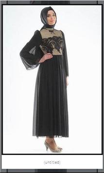 New Hijab Design ALL New screenshot 2