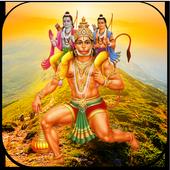 Hanuman Live Wallpaper icon
