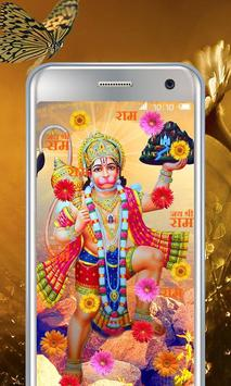Hanuman Live Wallpaper screenshot 4