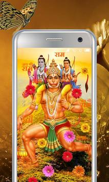 Hanuman Live Wallpaper screenshot 5