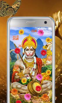 Hanuman Live Wallpaper poster