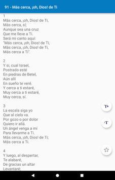 Himnario screenshot 11