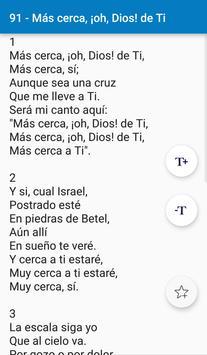 Himnario screenshot 3