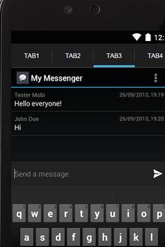 Chistes Cortos Graciosos apk screenshot