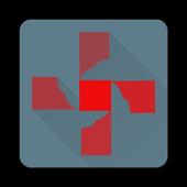 Disease Symptoms Matcher icon
