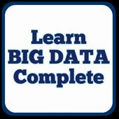 Learn BIG DATA Complete Guide (OFFLNE) icon