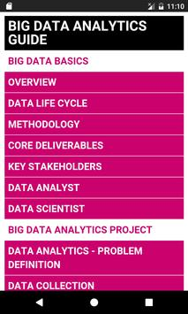 Learn BIG DATA Complete Guide (OFFLNE) poster