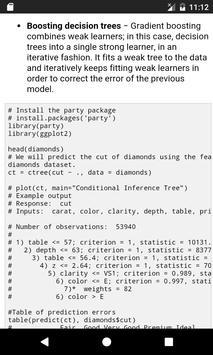 Learn BIG DATA Complete Guide (OFFLNE) apk screenshot