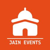 JainEvent- Jain Event,News,Jain Library,Jinvani icon