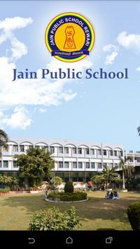 Jain Public School Rewari poster