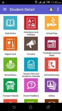 Jain Public School Rewari apk screenshot