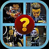 Agent Ali Guess Character Name icon