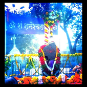 Jai Shani Dev icon