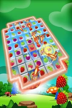Fruit Mission screenshot 2