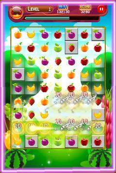 Fruit Pop Crush poster