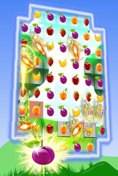 Fruit Pop Crush apk screenshot