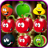 Fruits3 Mania icon