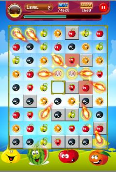 Fruits3 Mania screenshot 2