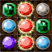 Match 3 Jewelry icon