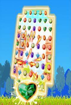 Match 3 Jewelry screenshot 12
