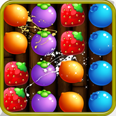 Sweets Fruits icon