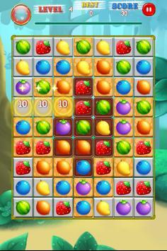 Sweets Fruits screenshot 14
