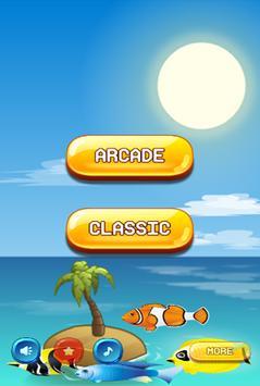 fish 3 match screenshot 10