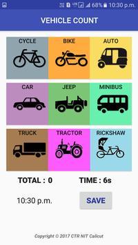 Vehicle Count screenshot 3