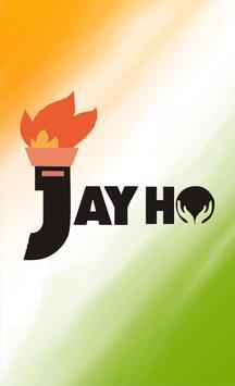 Jay Ho poster