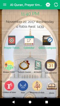 Al-Quran (القرآن) screenshot 3