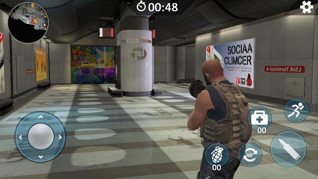 Can You Escape- Jail Break screenshot 10