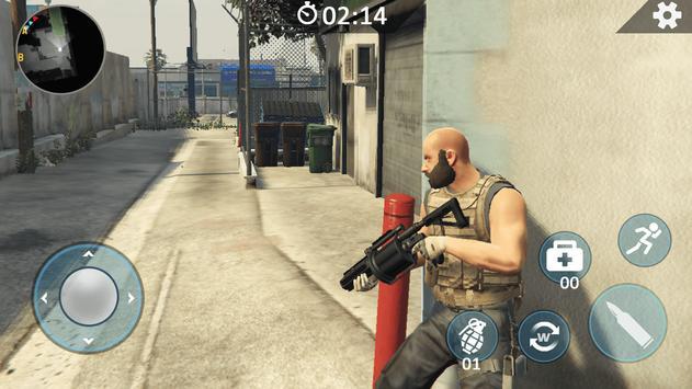 Can You Escape- Jail Break screenshot 12