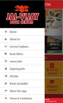 JAI VIJAY BOOK CENTRE screenshot 1