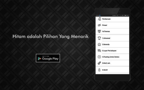 WA Black Terbaru screenshot 3