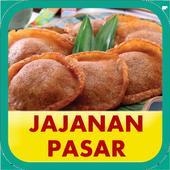 Resep Jajanan Pasar icon