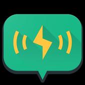 PowerTexter: Bulk SMS icon