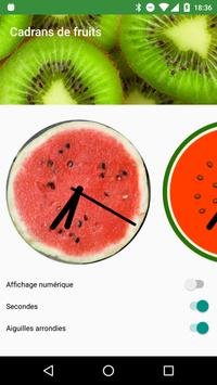 Fruity Watchfaces poster