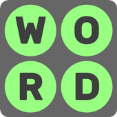 5 Word Search icon
