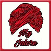 My Jalore icon
