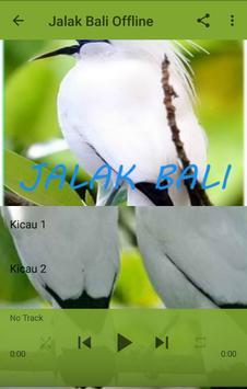 Kicau Jalak Bali screenshot 1