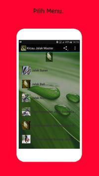 Master Jalak|Mp3 Kicau Burung poster