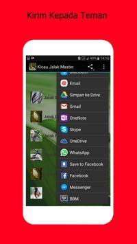 Master Jalak|Mp3 Kicau Burung screenshot 1