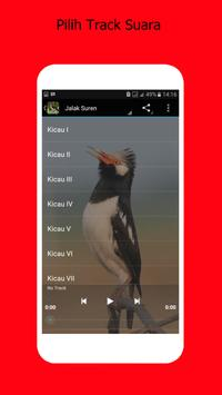 Master Jalak|Mp3 Kicau Burung screenshot 2