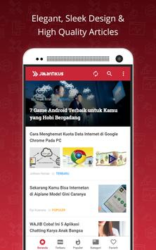 Jalantikus For Android Apk Download